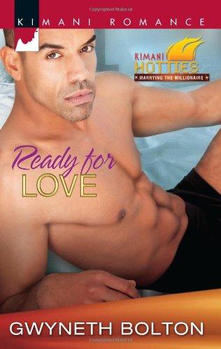 Image of Ready for Love (Harlequin Kimani Romance\Kimani Hotties)