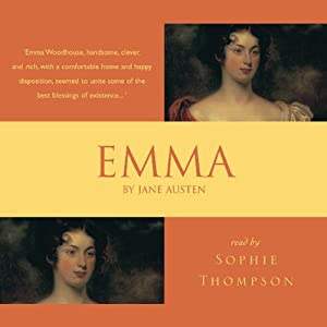 Emma Audiobook