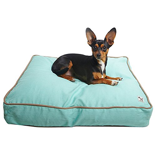 Molly Mutt Dog Bed Duvet-Nightswimming Blue-Small – Improvements