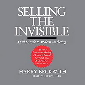 Selling the Invisible Hörbuch