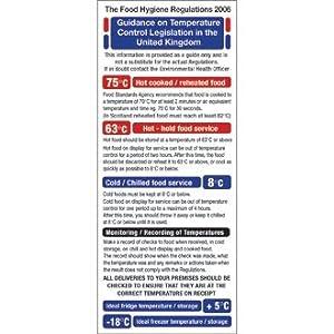 The Food Hygiene (Wales) Regulations 2006