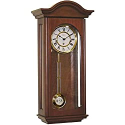 Hermle Brooke 70815I90341 Clock