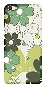 TrilMil Printed Designer Mobile Case Back Cover For Vivo X7 Plus