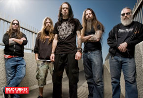 Bilder von Lamb of God
