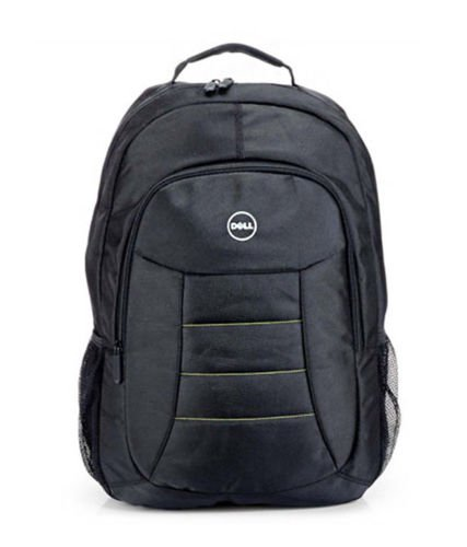 "Dell QW-001 Entry Level Backpack Black design for DELL 15.6"" Laptop"