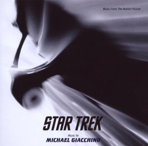 Star Trek - Original Motion Picture Soundtrack