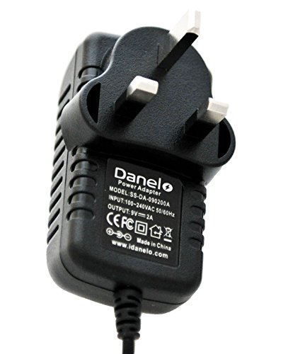 danelo-9v-power-supply-charger-for-sony-dvp-fx701-dvp-fx820-dvd-player