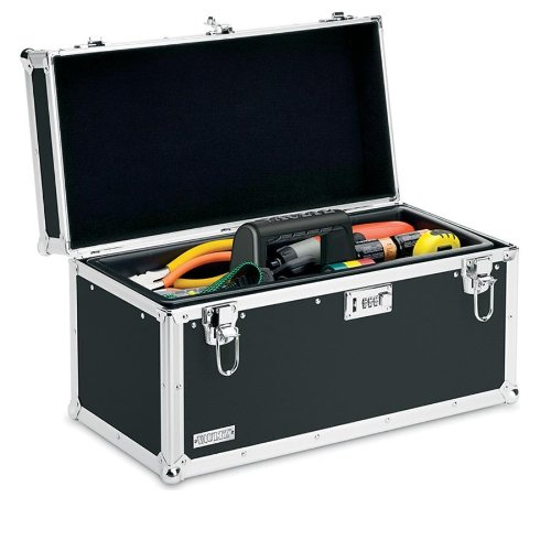 Vaultz Locking Tool Box (VZ01271)