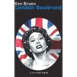 London Boulevardpar Ken Bruen
