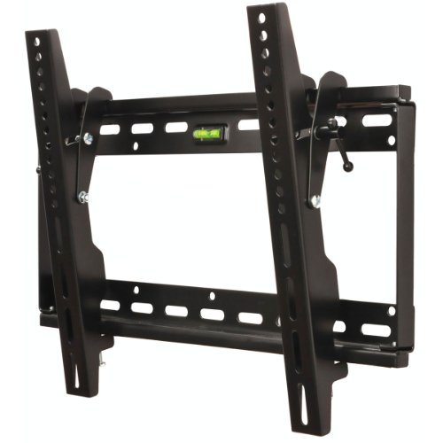 VideoSecu Tilt TV Wall Mount for 22-37 inch LCD, LED Flat Panel Screen VESA up to 400x300 CQJ
