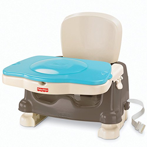 Fisher-Price Healthy Care Deluxe Booster Seat front-225738