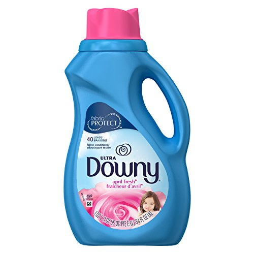 downy-fabric-softener-ultra-concentrated-april-fresh-40-loads-34-fl-oz-125-qt-12-l-by-downy