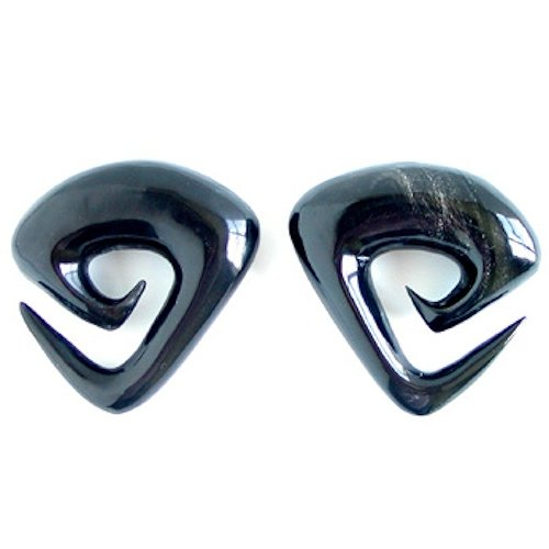 Pair of Horn Trirals: 2g