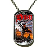 Dio Holy Diver Official Dog Tag