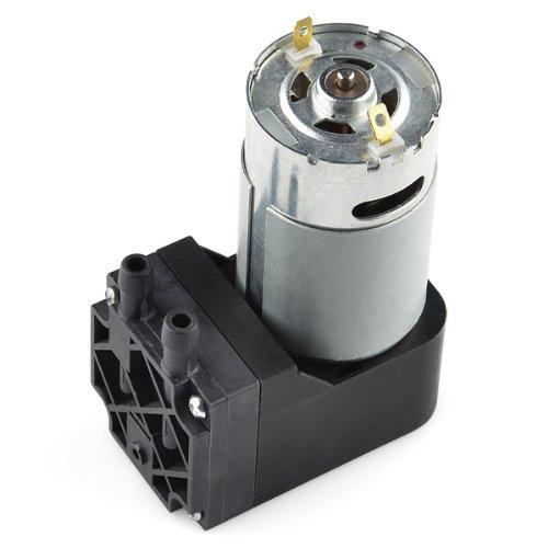 12 Volt Vacuum Pump front-17252