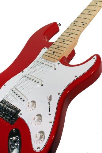 Las 10 mejores guitarras el ctricas baratas gu a 2018 for Guitarras electricas baratas