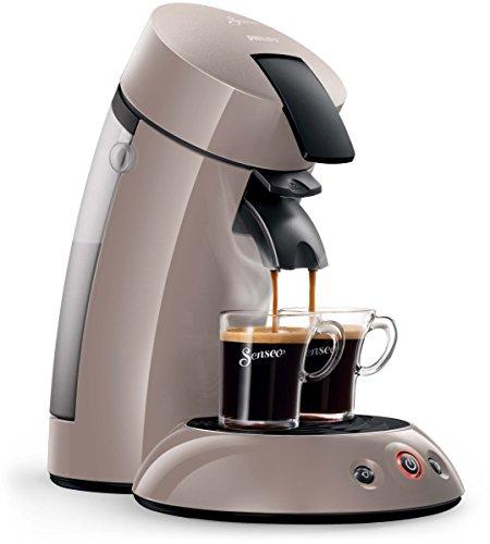 Philips HD7817/01 Machine à dosettes SENSEO® Original Marron glacé - édition 2015