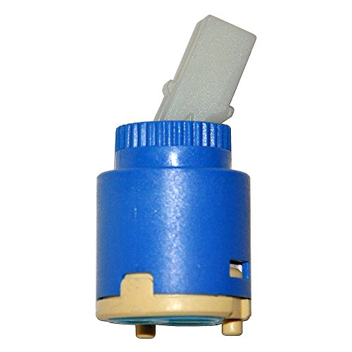 Danco 10738B Ceramic Cartridge for Glacier Bay and Aquasource (Aquasource Replacement Cartridge compare prices)