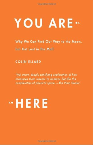 You Are Here: Why We Can Find Our Way to the Moon, but...