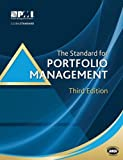 img - for The Standard for Portfolio Management book / textbook / text book
