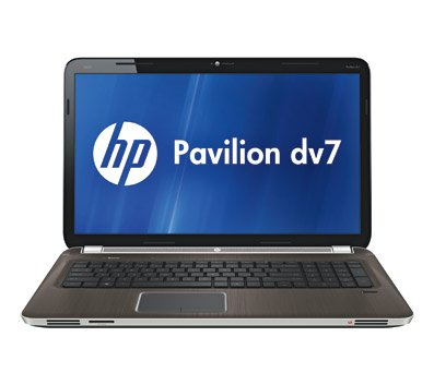 HP Pavilion dv7-6c67nr Entertainment PC