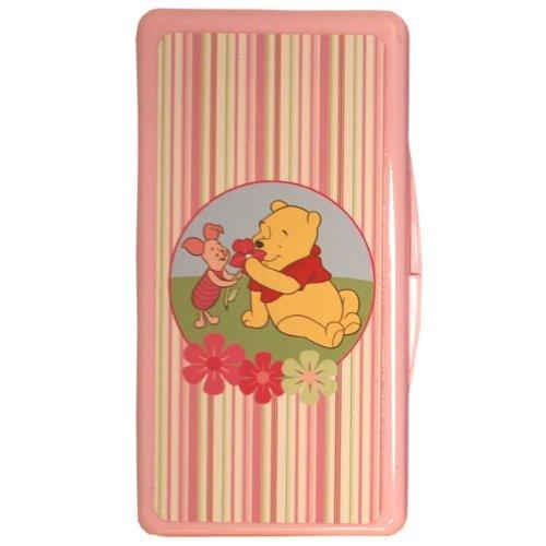Disney Baby Wipes Travel Case (Pink)
