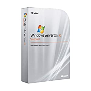 mazon.com: Microsoft Windows Server 2008 R