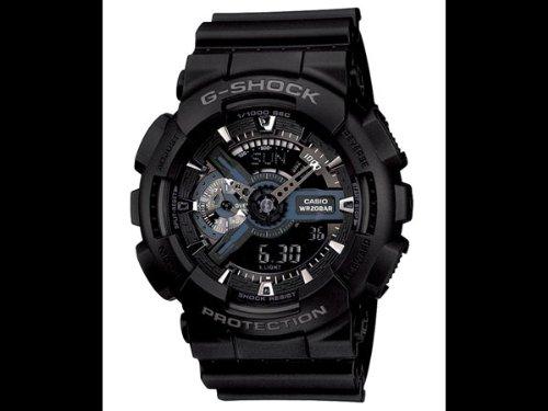 Casio CASIO G shock g-shock watch GA-110-1BJF