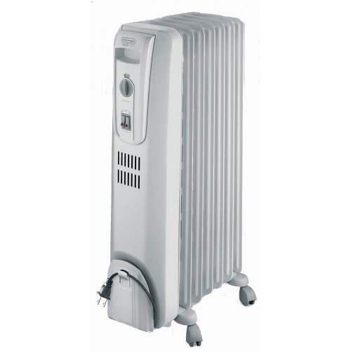 Delonghi SafeHeat Oil Filled Room/Space Heater TRO715L at Sears.com