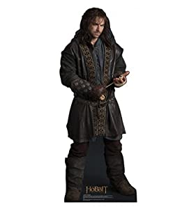 Kili the Dwarf - The Hobbit - Advanced Graphics Life Size Cardboard Standup