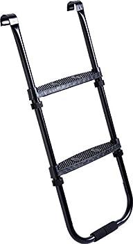 Pure Fun Trampoline Ladder, Black