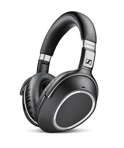Sennheiser PXC550 Bluetooth Headset