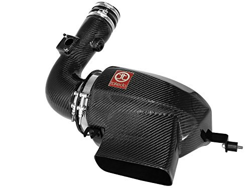 aFe Power TM-2013C-D Takeda Momentum Carbon Fiber Stage-2 Pro DRY S Intake System for Scion FR-S (Non-CARB Compliant)
