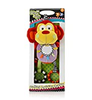 Linking Activity Monkey Toy