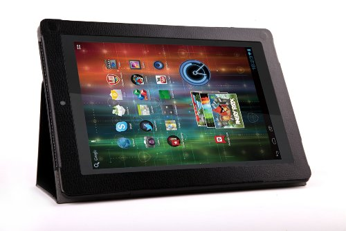 Supremery Tasche Schutzhülle für Prestigio MultiPad 8.0 Pro Duo (8 Zoll) Tablet-PC
