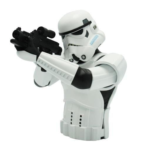 Tirelire Star Wars Storm Trooper