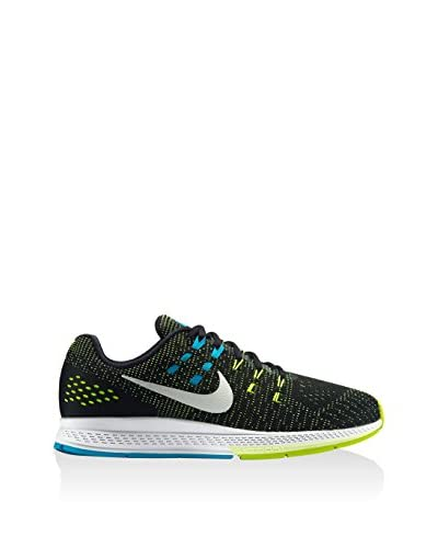 Nike Zapatillas Air Zoom Structure 19 Negro