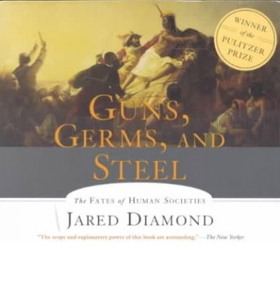 guns germs and steel do Guns, germs and steel part 12 of 18 - duration: 9:25 bfq3000 120,583 views 9:25 jared diamond audiobook full : guns, germs, and steel ( winner of the.