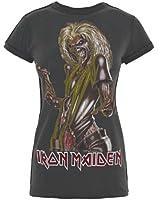Amplified Iron Maiden Killers Women's T-Shirt