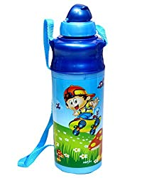 Milton Kool Spark 500 Blue Water Bottle