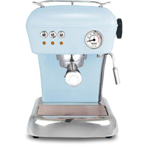 Ascaso Dream UP V3 Espresso Machine - Kid Blue