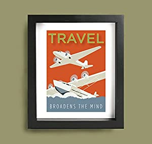 Travel broadens the mind, but can it alter the brain?