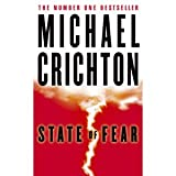 State of Fear (0007181604) by Crichton, Michael