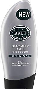 Brut Original Shower Gel 6 x 250ml