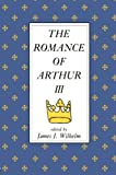 img - for The Romance of Arthur: An Anthology book / textbook / text book