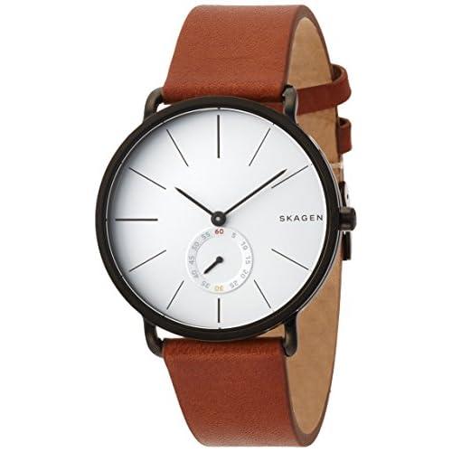 [スカーゲン]SKAGEN 腕時計 HAGEN SKW6216 メンズ 【正規輸入品】