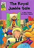 Leapfrog Rhyme Time: The Royal Jumble Sale (Leapfrog Rhyme Time) (0749665947) by Robinson, Hilary
