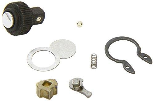 Sealey AK660S.RK Repair Kit, 1/4-inch Square Drive