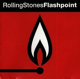 Flashpoint [Import anglais]