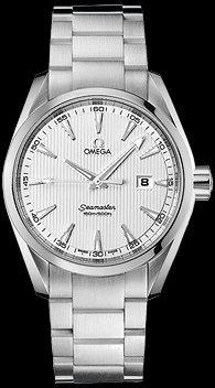 Omega Seamaster Aqua Terra 150 M Unisex Watch 231.10.39.61.02.001